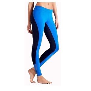 Athleta Homestretch Run Tights